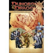 Dungeons & Dragons: Forgotten Realms Classics Volume 3
