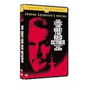 Hunt For Red October Special Edition DVD