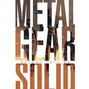 Metal Gear Solid: Deluxe Edition