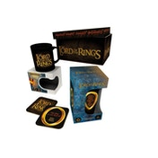 Lord of the Rings - One Ring Drinkware Gift Set