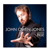John Owen-Jones - Rise CD