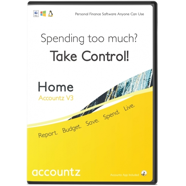 linux accounting software