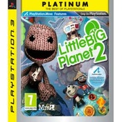 Little Big Planet 2 (Move Compatible) Game (Platinum) PS3