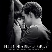 Various Artists - Fifty Shades Of Grey Original Motion Picture Soundtrack CD