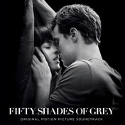 Fifty Shades Of Grey Original Motion Picture Soundtrack CD