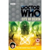 Doctor Who: City of Death (1979) DVD