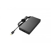 Lenovo 230W AC Power ThinkPad Notebooks Slim Tip Adaptor (Black)
