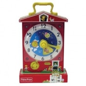 Fisher Price Childrens Classics Teaching Clock