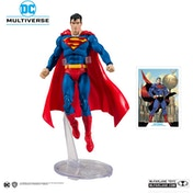 Superman DC Multiverse McFarlane Toys Action Figure