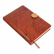 A5 Game Of Thrones Sigils Notebook