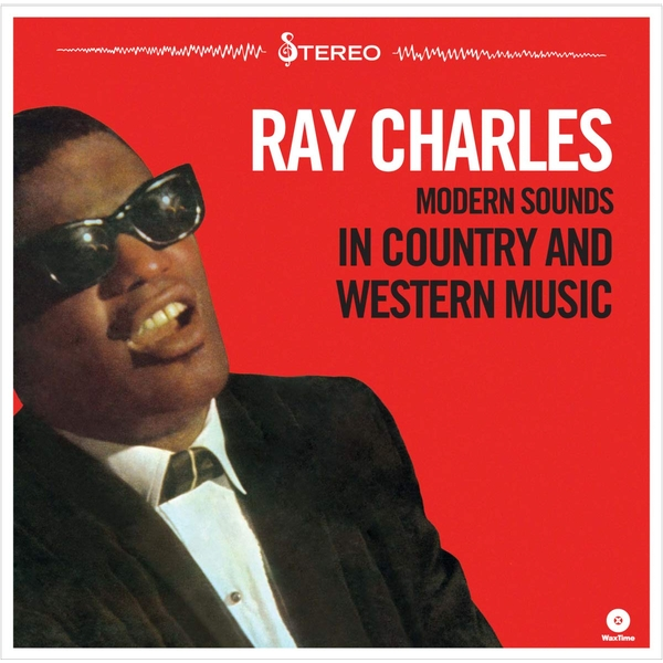 Ray Charles - Modern Sounds In Country & Western Music Vol. 1 Vinyl