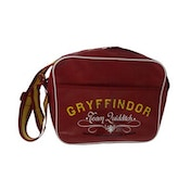 Harry Potter Gryffindor Courier Bag
