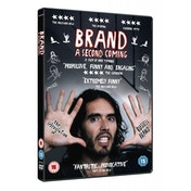 Brand: The Second Coming DVD