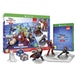 Disney Infinity 2.0 Marvel Superheroes Starter Pack & Xbox One Game - Image 2