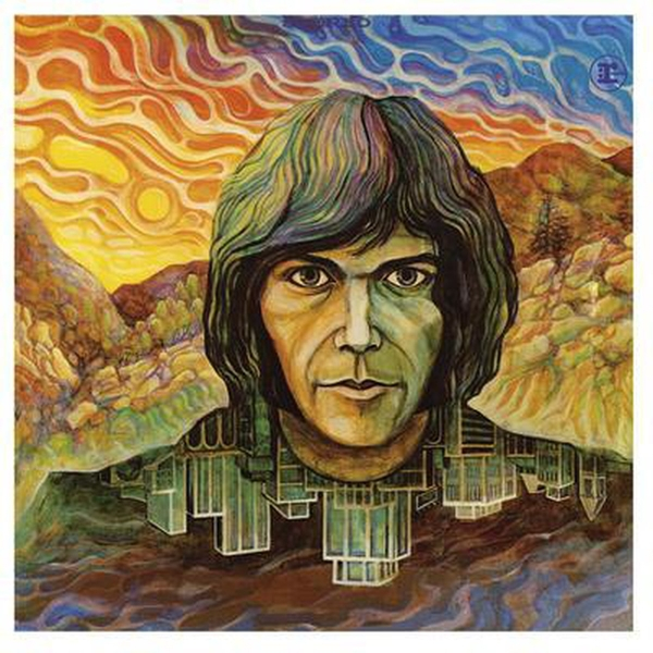Neil Young - Neil Young Vinyl