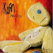 Korn Issues CD