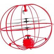 Flying Gadgets Flying Ball RC Helicopter