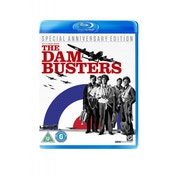 The Dam Busters Special Edition Blu-ray