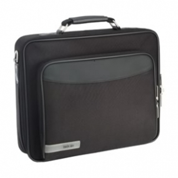 Tech Air Z0102V3 13.3 Black Briefcase TANZ0102V3