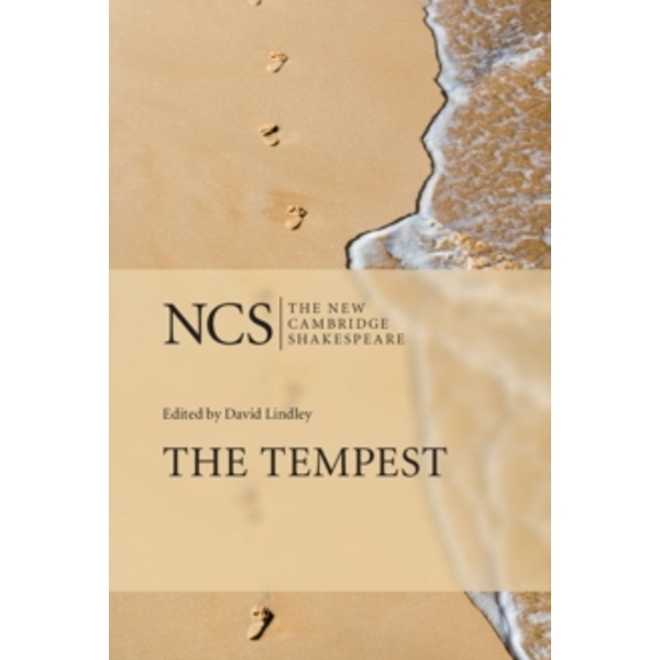 The Tempest by William Shakespeare (Paperback, 2013)