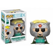 Professor Chaos (South Park) Funko Pop! Vinyl Figure
