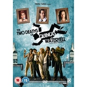 The Two Deaths of Quincas Wateryell DVD
