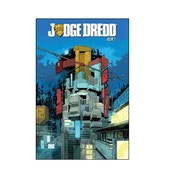 Judge Dredd Volume 7 Paperback