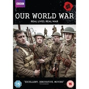 Our World War DVD