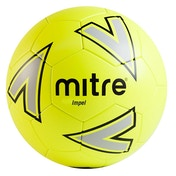 Mitre Impel Training Ball Yellow Size 5