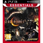 Lost Planet 2 (Essentials) Game PS3