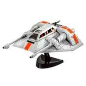Snowspeeder (Star Wars) Revell Model Set