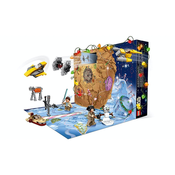 lego star wars advent calendar 2018 75213. Black Bedroom Furniture Sets. Home Design Ideas