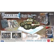 Valkyria Chronicles 4 Memoirs From Battle Edition Nintendo Switch Game