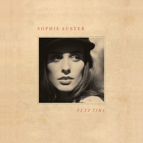 Sophie Auster - Next Time Vinyl