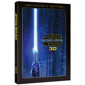 Star Wars: The Force Awakens Collector's Edition Blu-ray 3D
