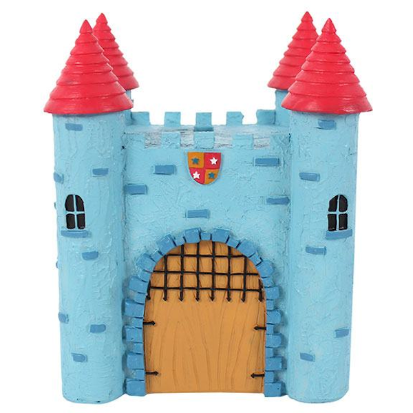 Castle Money Box