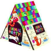 Animal Party Jigsaw Puzzle - 24 Pieces
