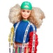Barbie BMR1959 Collection Fashion Doll with Curly Blonde Hair - Image 3
