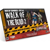 Zombicide Walk of the Dead Set 2