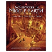Lonely Mountain Region Guides: Adventures in Middle-Earth