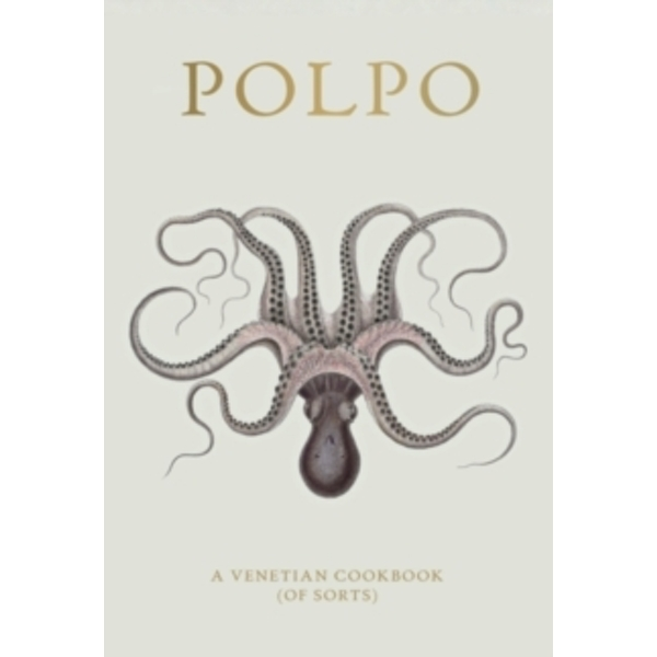 Polpo: A Venetian Cookbook (of Sorts) by Russell Norman (Hardback, 2012)