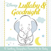 Disney Lullaby & Goodnight CD