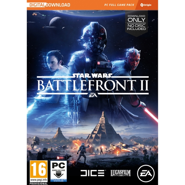 Star Wars Battlefront II PC Game - Image 1