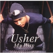 Usher My Way CD