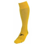 PT Plain Pro Football Socks Boys Yellow