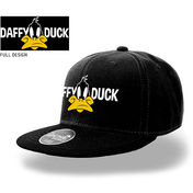 Looney Tunes - Daffy Duck Cap (One Size)