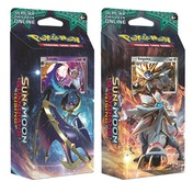 Pokemon TCG Sun & Moon Guardians Rising Theme Deck