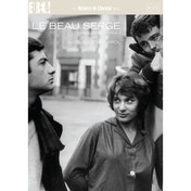 Le Beau Serg (Masters of Cinema) DVD