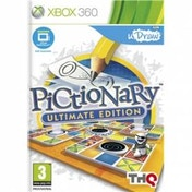 uDraw Pictionary Ultimate Edition Game Xbox 360