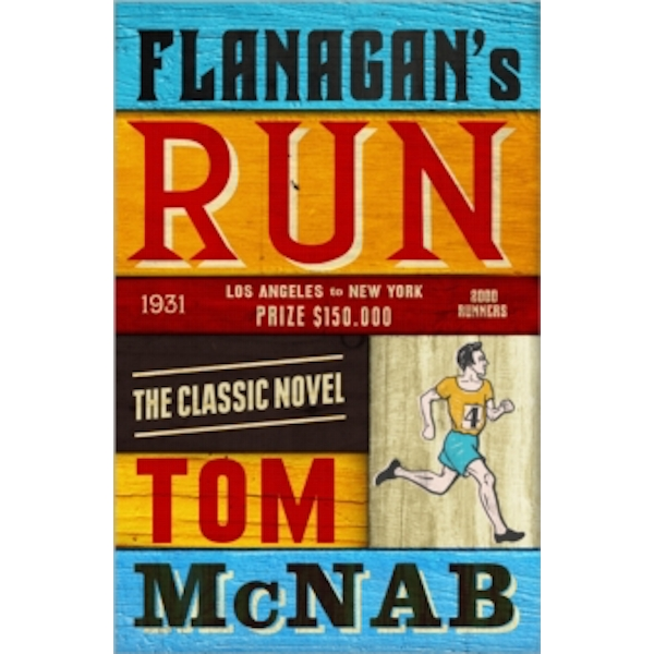 Flanagan's Run